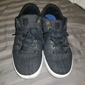 K-SWISS mens shoes